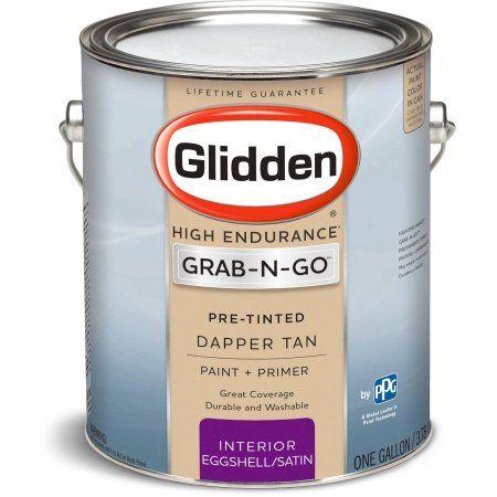Glidden High Endurance Grab-N-Go, Interior Paint and Primer