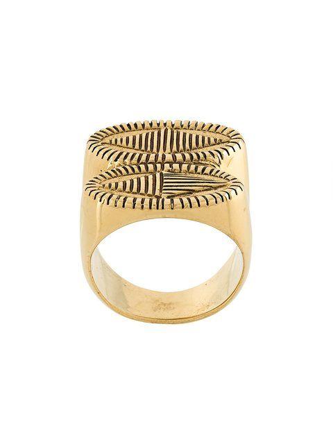 CHLOÉ Maddie ring. #chloé #ring