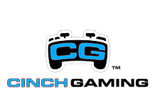 Cinch Gaming Code T1gaming For Discount Cinch Games Custom Images