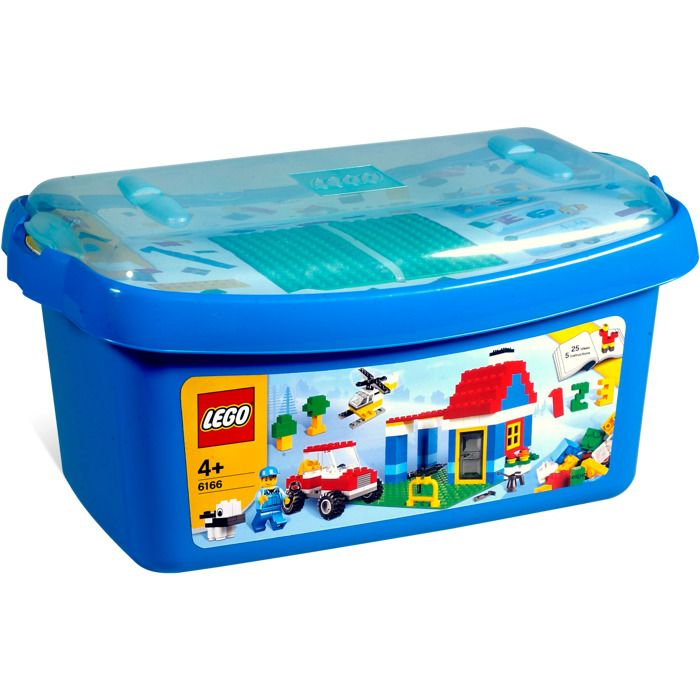 LEGO - 6166 | legos araceli has | Pinterest | Lego 6166, Lego and Legos