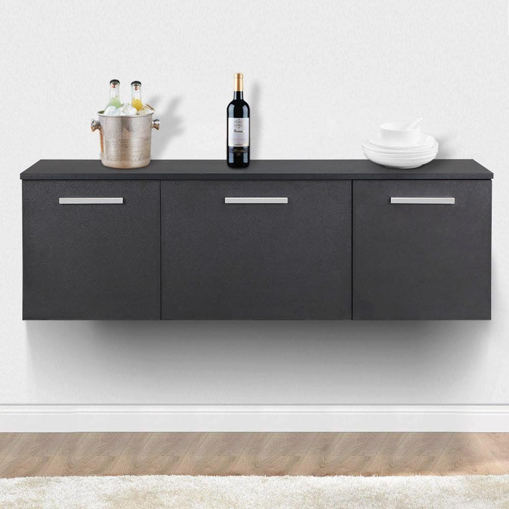 Image Result For Wall Mounted Sideboard