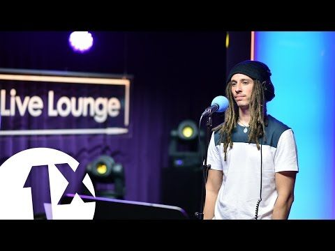 JP Cooper performs Party in the 1Xtra Live Lounge - YouTube. LIKE.