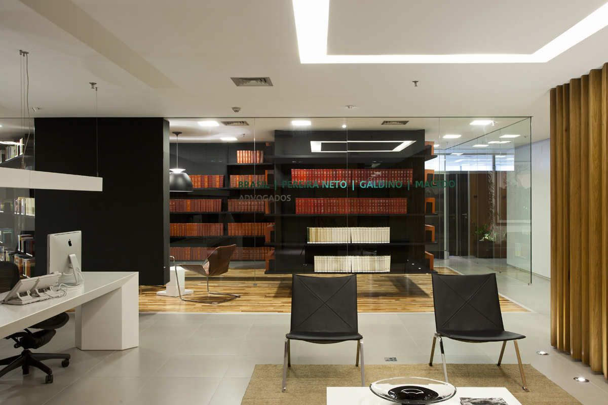 Gallery Of BPGM Law Office / FGMF Arquitetos   7