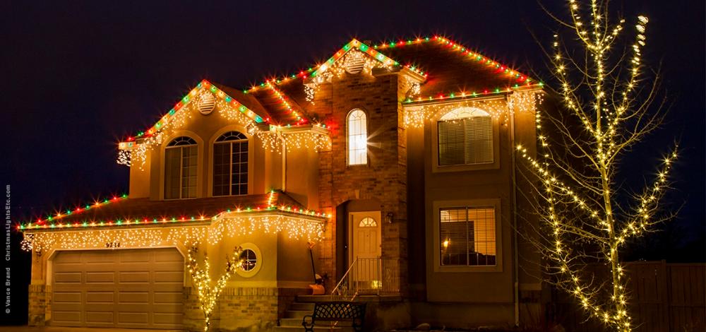Christmas Lights Outdoor Christmas Lights Led Christmas Lights Icicle Lights Outdoor