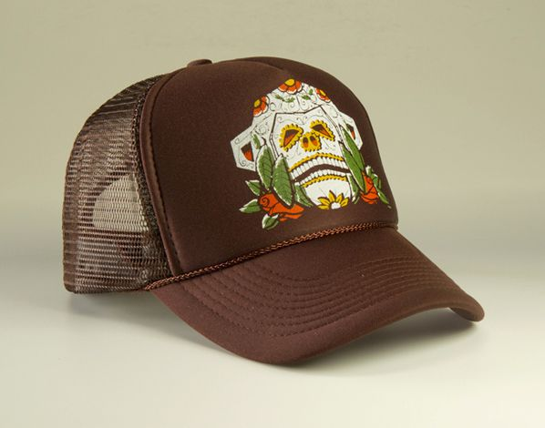howler bros hat. Pretty cute I think this should be in my collection..?