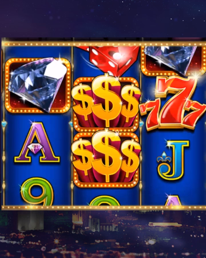 Let's WinUp! - Free Bingo and Slots casino games