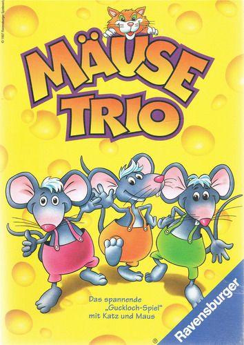 Trio Ravensburger