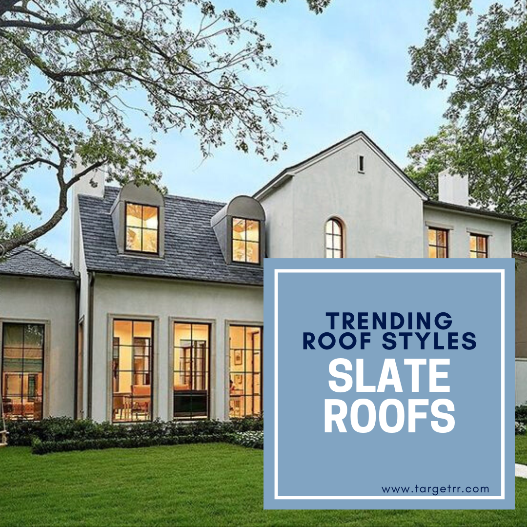 8 Trending Roof Styles In 2020 Target Roofing Residential And Commercial Roofing Services In 2020 Roof Styles Architectural Shingles Roof Architectural Shingles