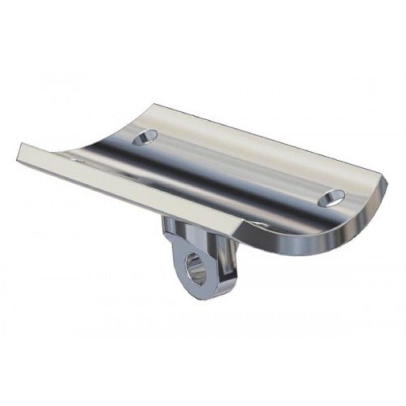 Best Details About Balustrade Handrail Angled Saddle Top Mirror 400 x 300