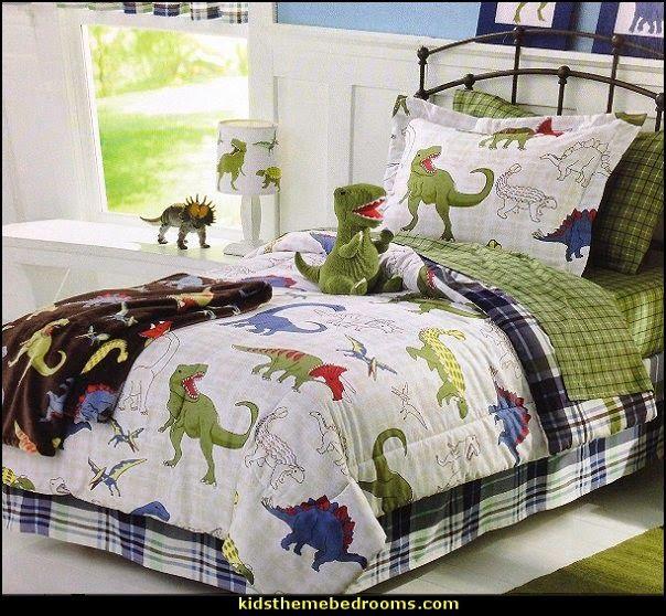 Delightful Dinosaur Wall Decor | Decorating Theme Bedrooms   Maries Manor