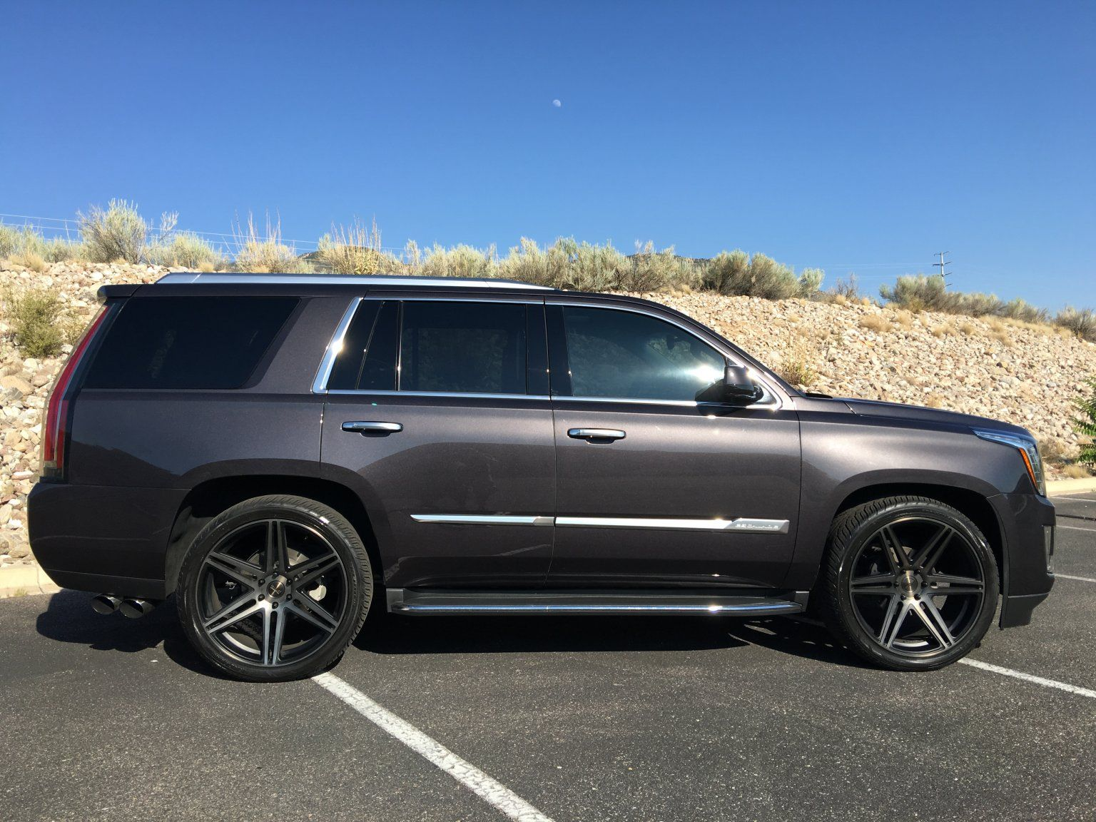 What Did You Do To Your 15 K2xx Tahoe Yukon Today Page 62 Chevy Tahoe Forum Gmc Yukon Forum Tahoe Z71 Cadilla Custom Chevy Trucks Chevy Tahoe Tahoe