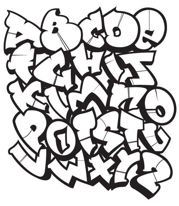 Tagging Graffiti Events