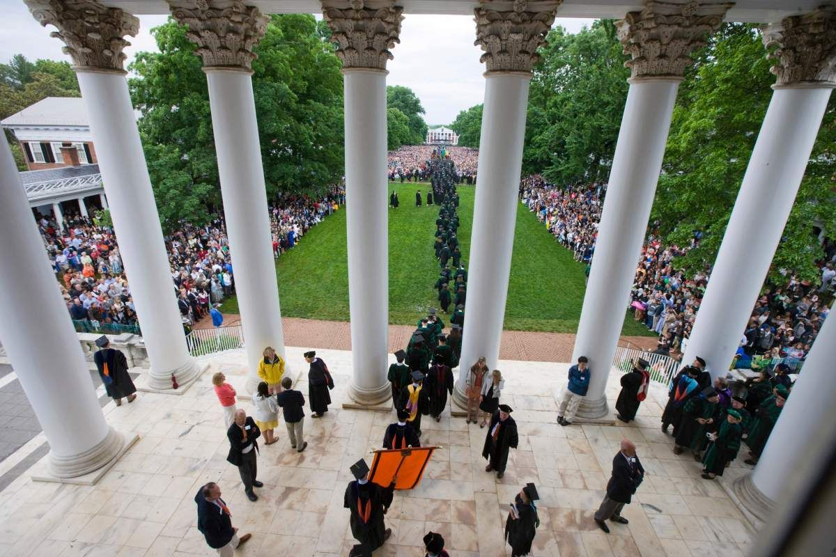The 25 Public Colleges Where Students Graduate The Fastest