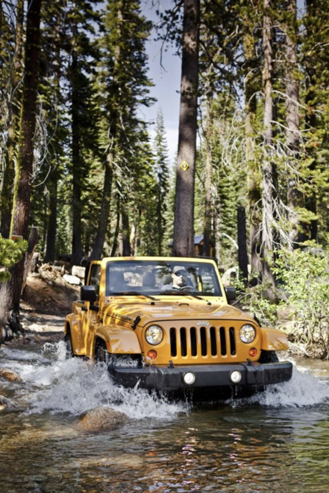 jeep jeepwrangler white cars snow luxurycars Jeep
