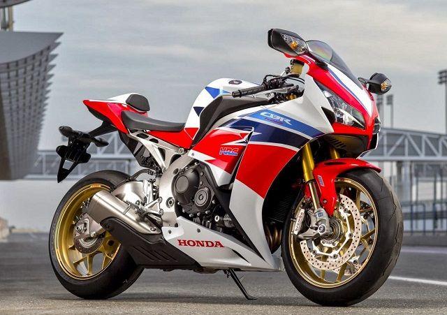 Honda Siap Luncurkan Generasi Terbaru Honda Cbr1000rr Fireblade