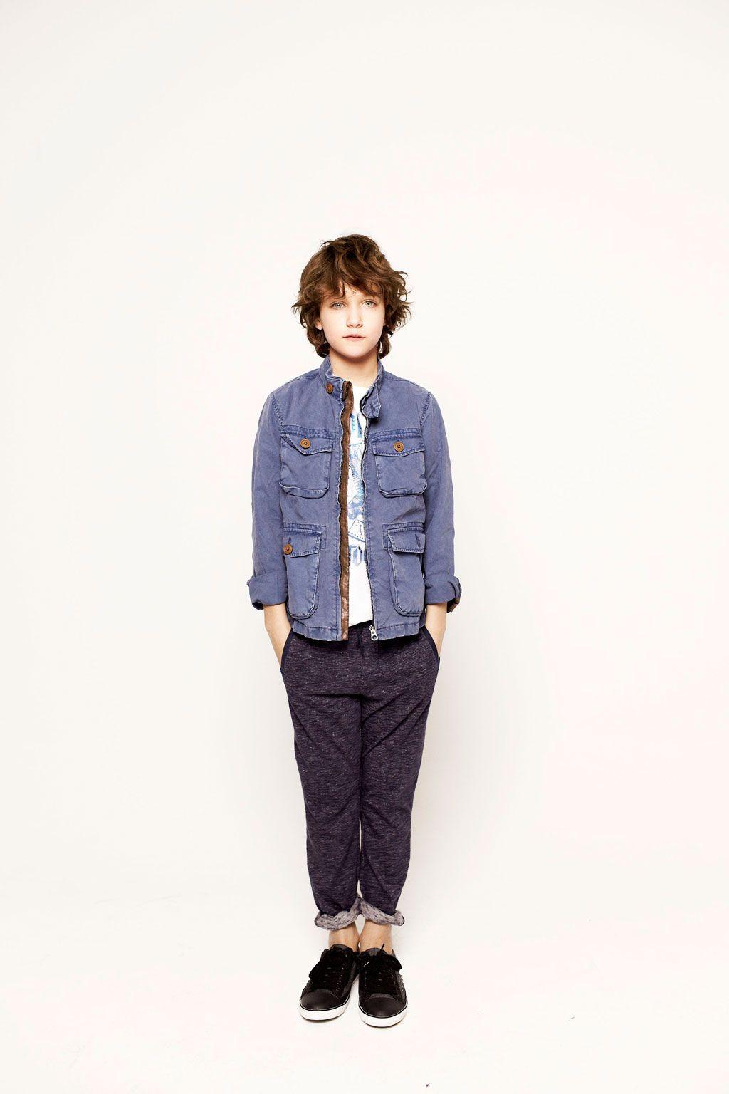 9a58325cd3 ZARA Kids - Lookbook February | Kids Fashion-boy/girl | Moda para ...