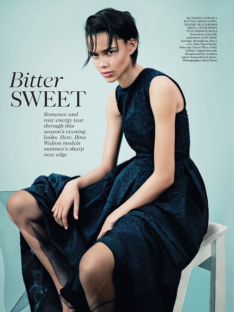 Walton binx vogue spain may best photo