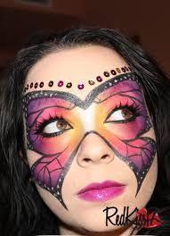maquillaje artistico de ojos - Buscar con Google | Make up ...