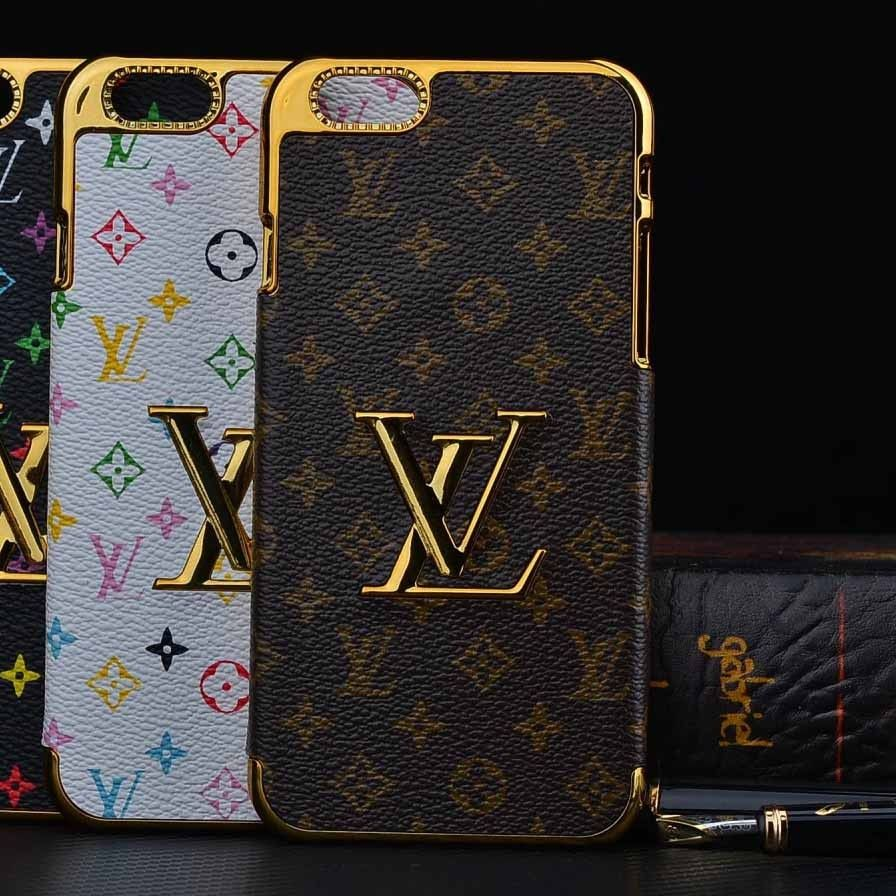 Louis Vuitton iPhone 6 and iPhone 6 Plus Brown Monogram Case LV Designer  Cover 2015 - Top Fashion Collection Case - iPhoneProtectiveCases.com 8e265804298