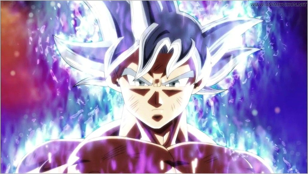Goku Wallpaper 4k Gif Dragon Ball Super Artwork Dragon Ball Goku Anime Dragon Ball Super
