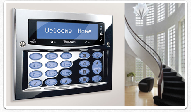 Home Safety Wireless Alarm System Wireless Home Security Home Security