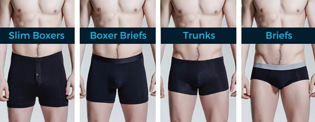 Are boxers better than briefs