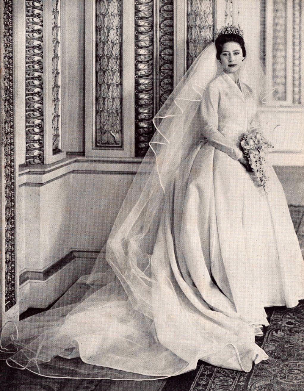 Prinzessin Margaret // 6. Mai 1960 | Die schönsten Promi ...