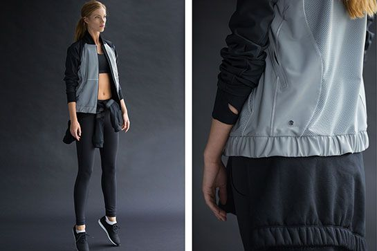 Your First Look At Lululemon's New Line #refinery29  http://www.refinery29.com/lululemon-fall-2014-lookbook#slide1