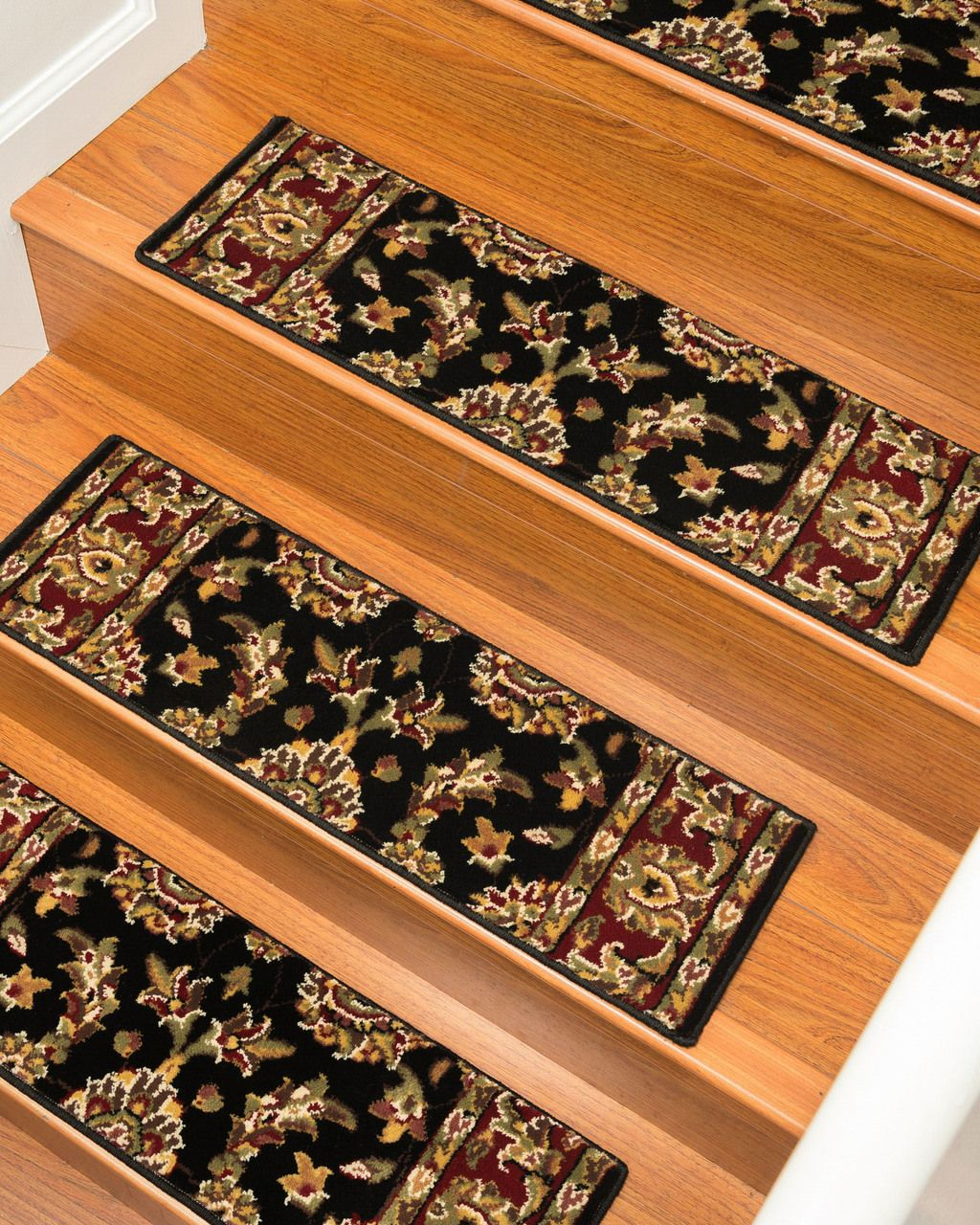 Best Sydney Polypropylene Handmade Stair Treads Carpet 9 X 640 x 480