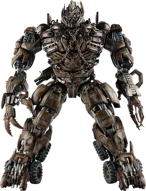 Megatron Premium Scale Collectible Figure 429 99 Click On