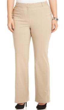 #Style&co.                #Plus Sizes               #Style&co. #Plus #Size #Pants, #Slim #Bootcut #Trousers                       Style&co. Plus Size Pants, Slim Bootcut Trousers                              http://www.seapai.com/product.aspx?PID=5506588