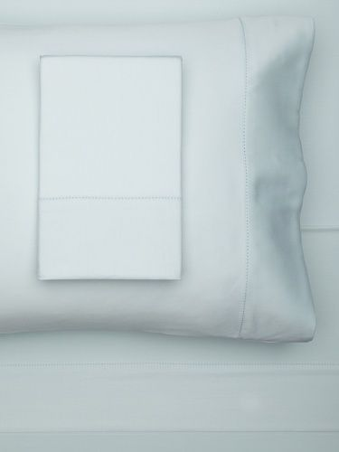 Beyond 50% OFF Terrisol Rayon from Bamboo Sheet Set (Sky)