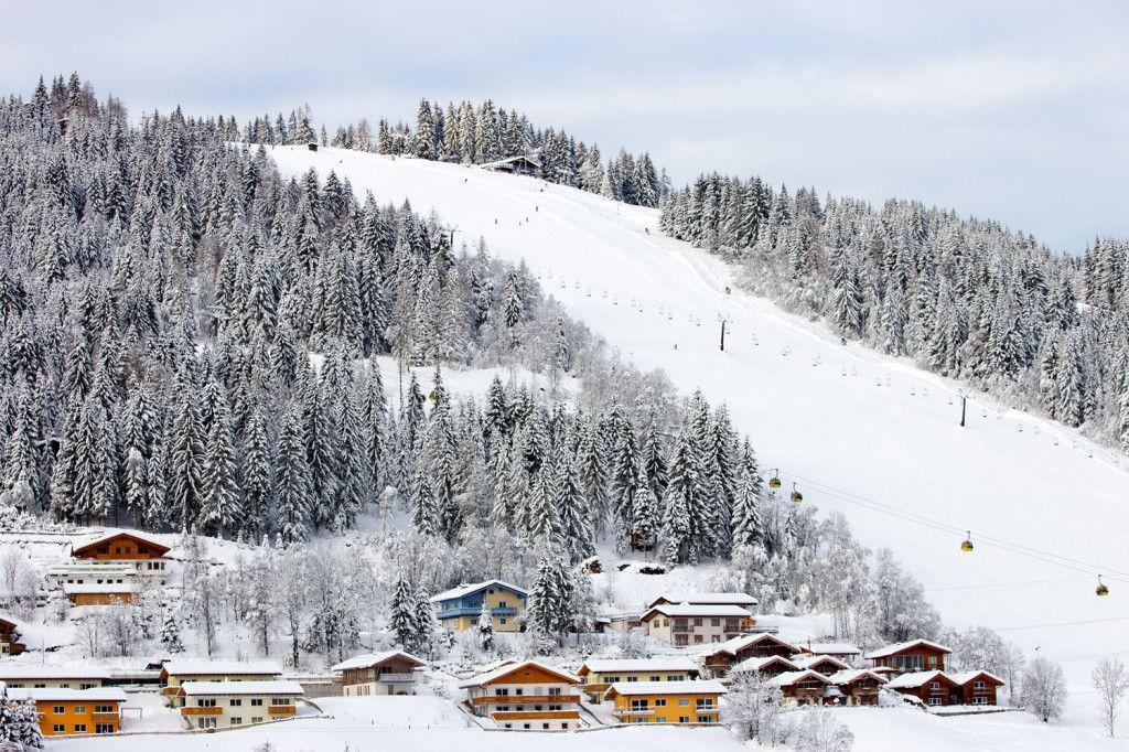 Épinglé sur Vacances Ski