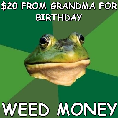 Pin On Weed Memes