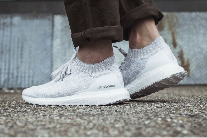 Buy Discount UA Ultra Boost Uncaged Hypebe Hypebeast