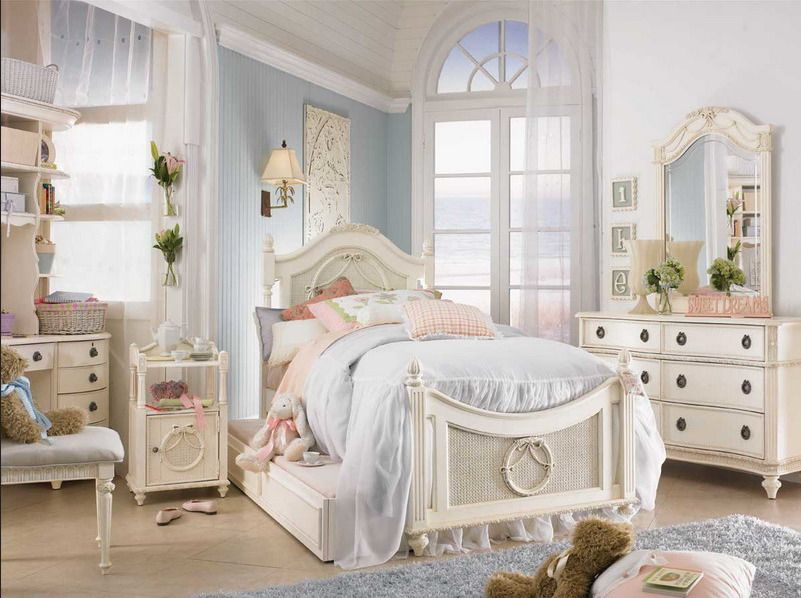 Shabby Chic Bedroom Ideas For Teenage Girls Shabby Chic Bedroom Furniture Shabby Chic Girls Bedroom Shabby Chic Decor Bedroom