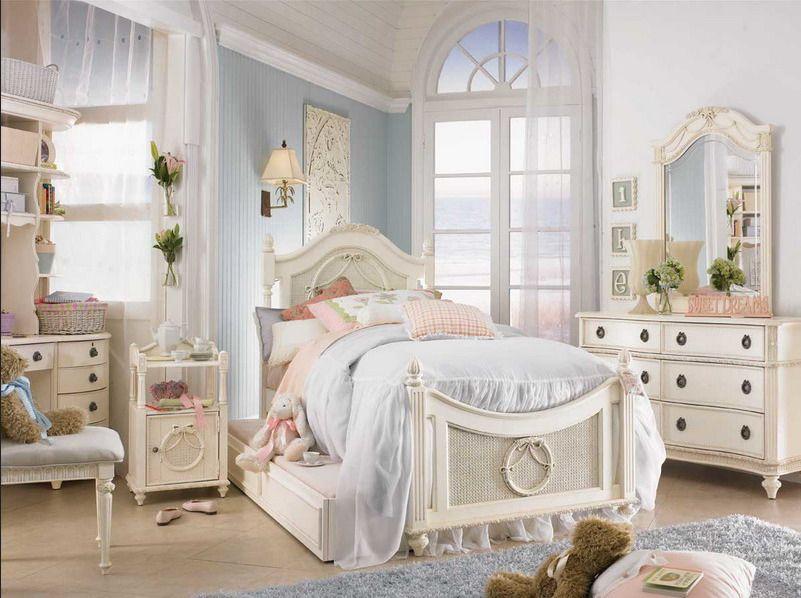 Shabby Chic Bedroom Ideas For Teenage Girls Shabby Chic Bedroom