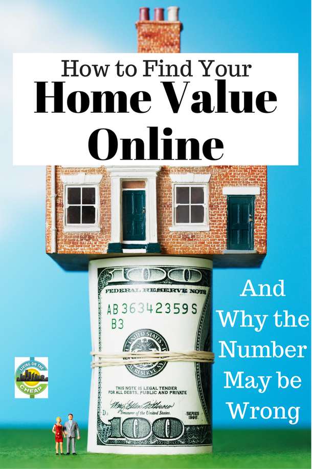 7 Online Tools To Estimate Home Value And Why Your Estimate May