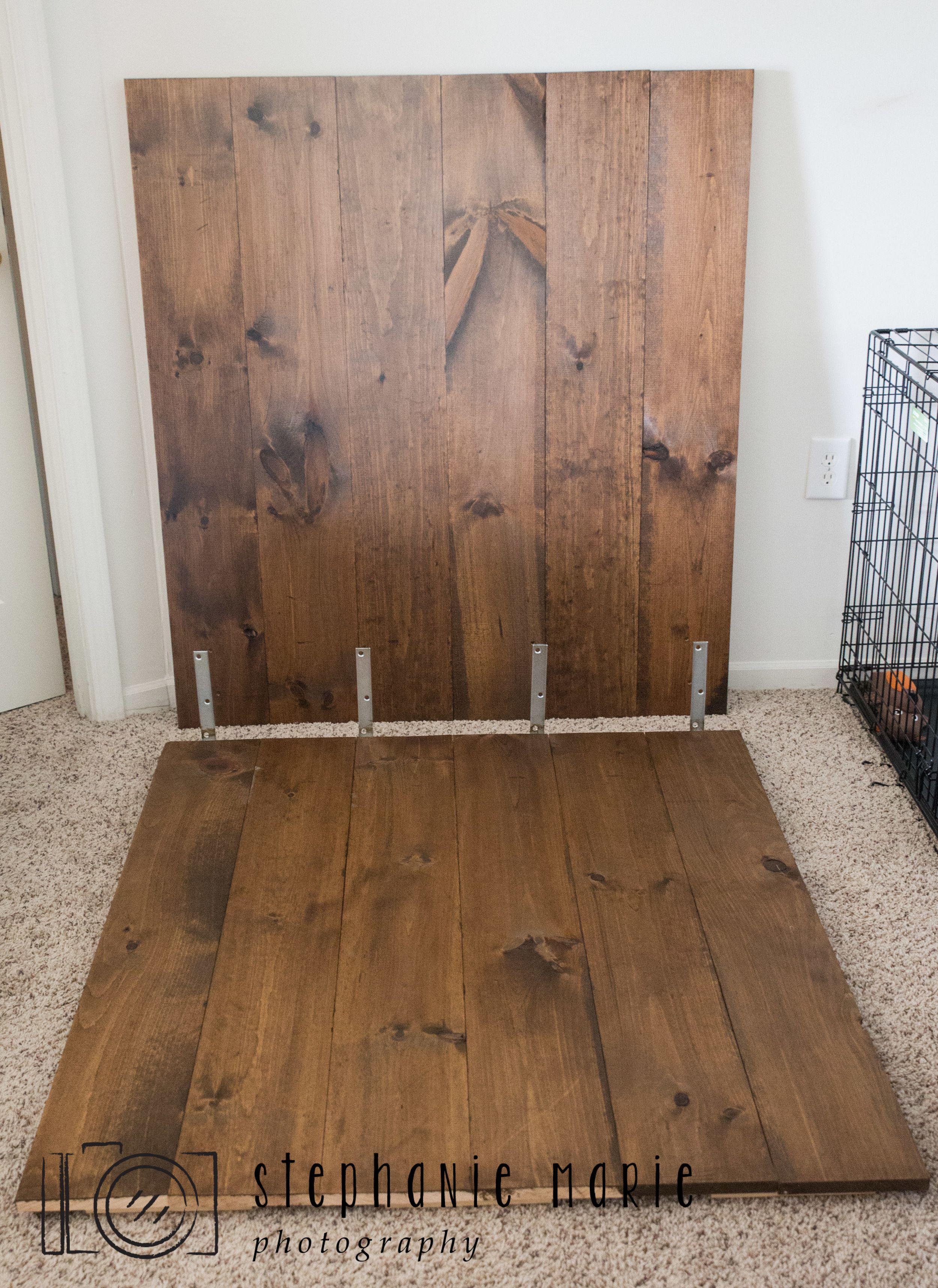 Diy Faux Hardwood Wall Amp Floor Photography Stuff Faux