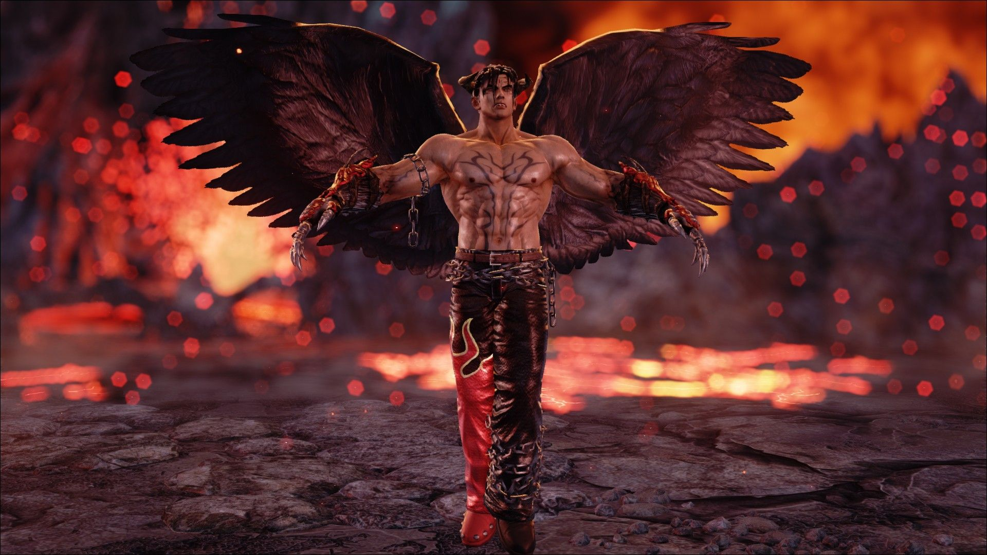 Tekken 7 Wallpapers Free Wallpaper Tekken 7 Xbox Xbox One
