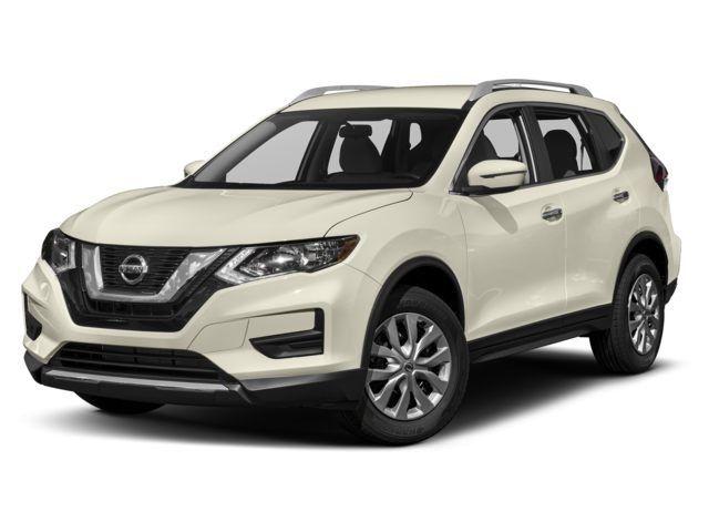 2017 Nissan Rogue Sv Suv エクストレイル