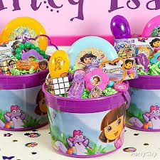 Image result for dora party bags Mia Party Ideas Pinterest