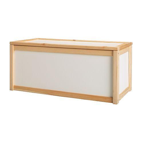 Mobilier Et Decoration Interieur Et Exterieur Coffre A Jouets Petit Rangement Coffre A Jouet Ikea