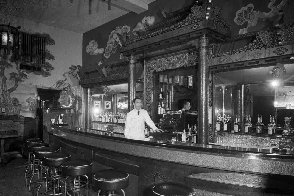 chicago speakeasy 1920s Google Search Vintage bar