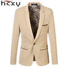 2017 Otoño Moda slim fit Hombres blazer Burst modelos de alta calidad traje  de Chaqueta para c4b1eafa3129