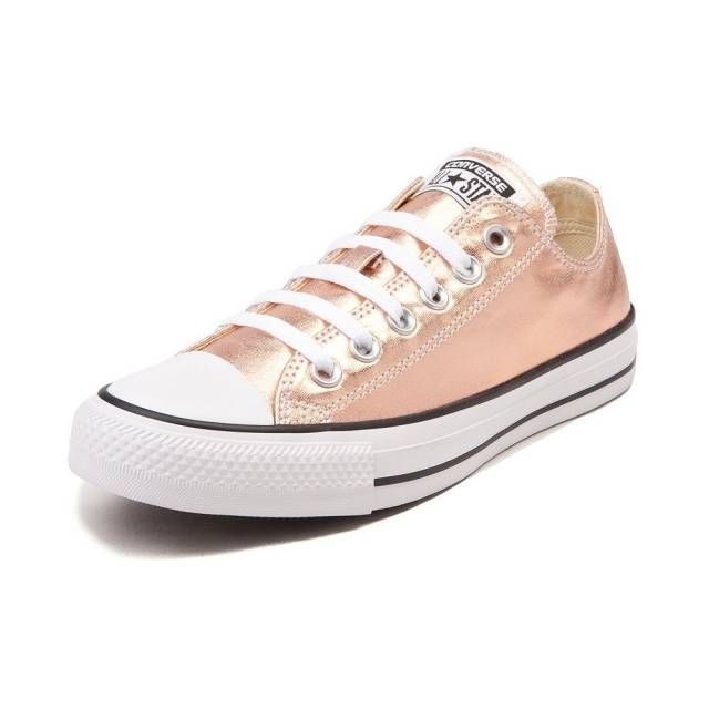 Converse Chuck Taylor Rose Metallic Women's Shoe Converse