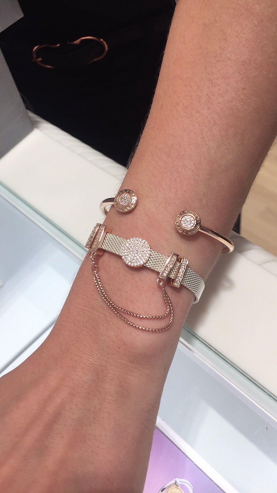 charms for pandora reflexions bracelet