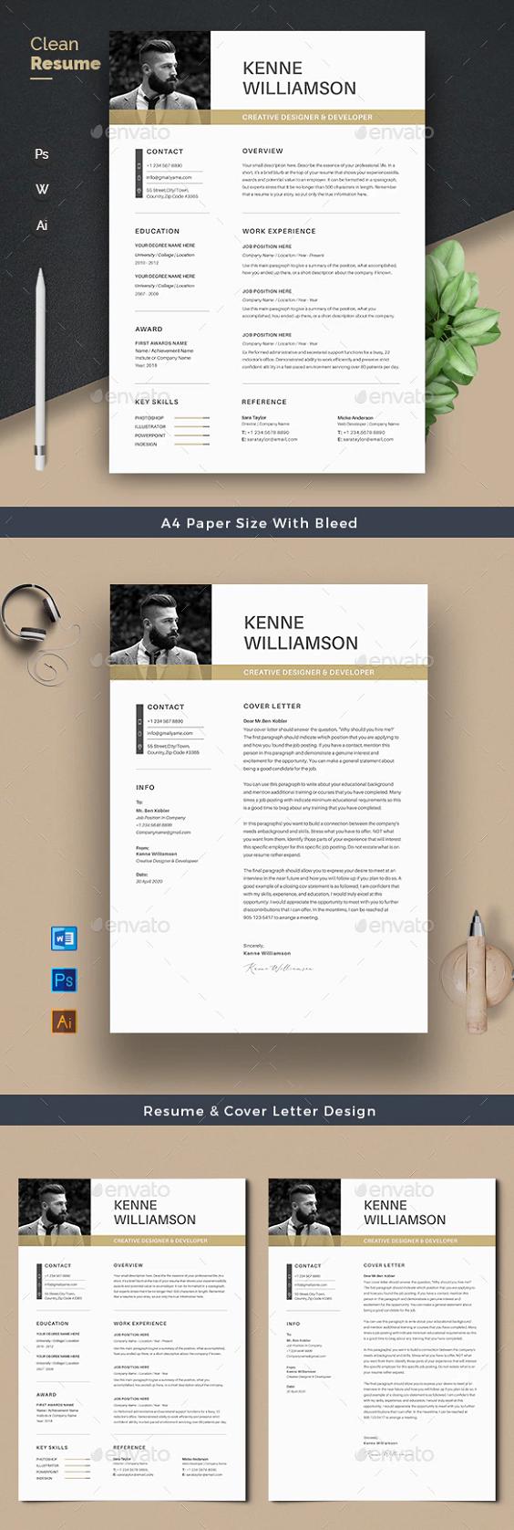 10+ Resumes Created in August 2019 Microsoft word resume