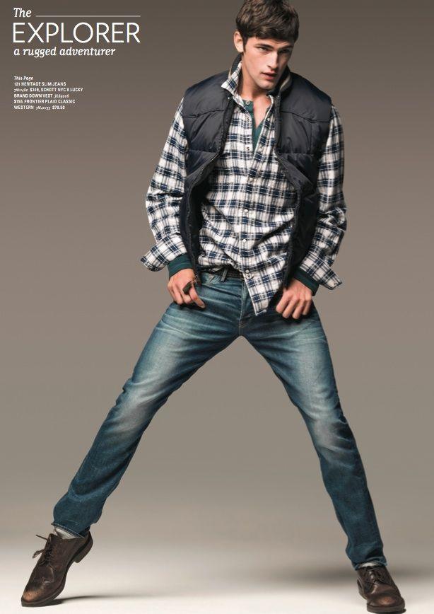 Absolute Yes Photoshoot Inspiration Mens Fashion Fashion