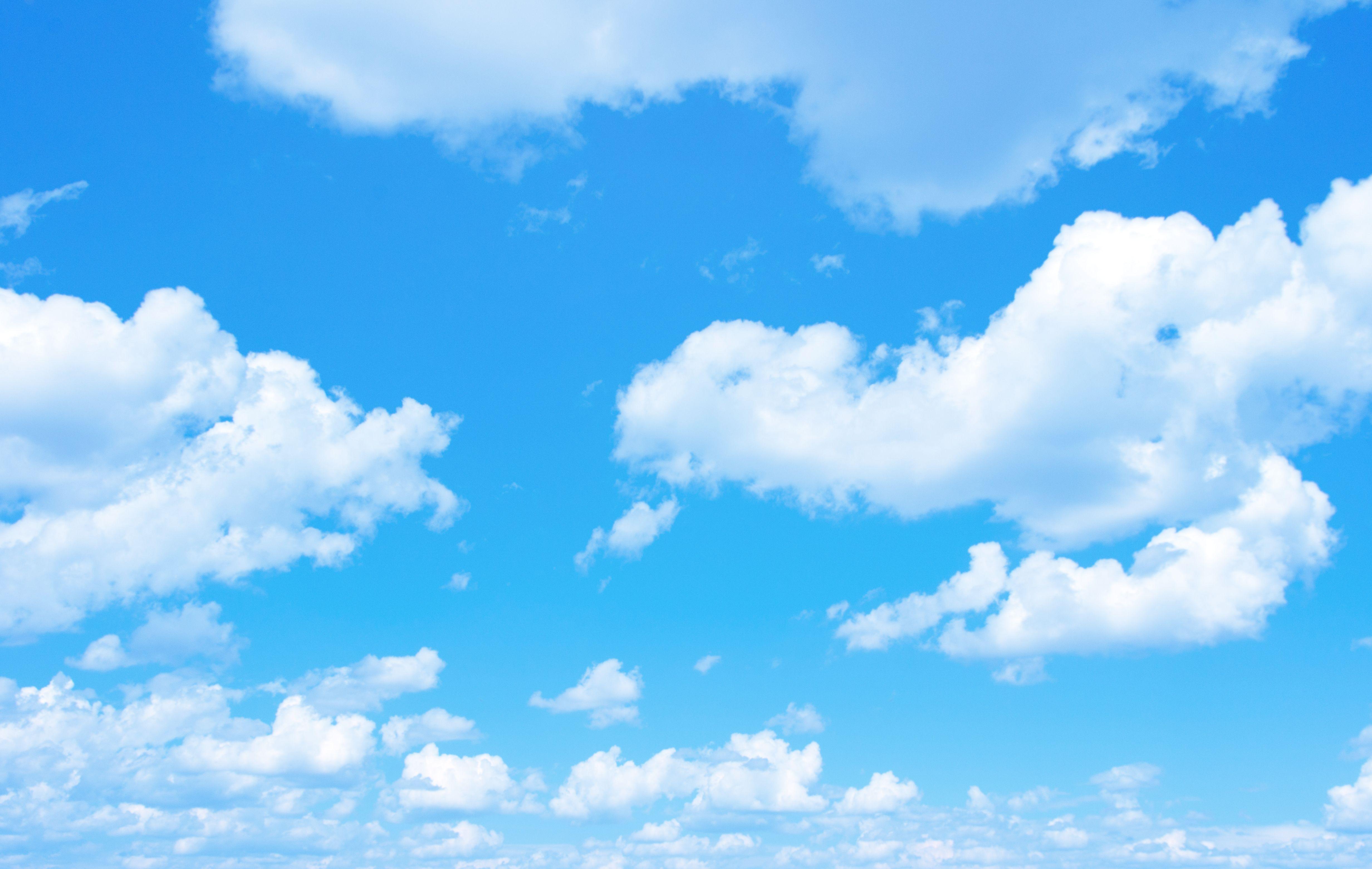 High Res Blue Sky Wallpapers 982074 Pictures feelgrafixcom